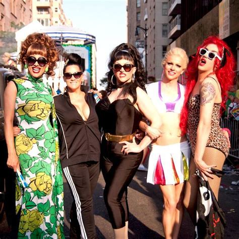 phil drag queen tattoo fixers the rupaul s drag race season 6 queens take on new york