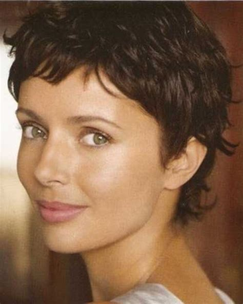 pixie cuts with a little wave 25 short pixie cuts short hairstyles 2017 2018 most
