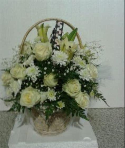Buket Bunga Bulat Paralon Bakar rangkaian bunga mawar berbentuk bulat koleksi rangkaian bunga