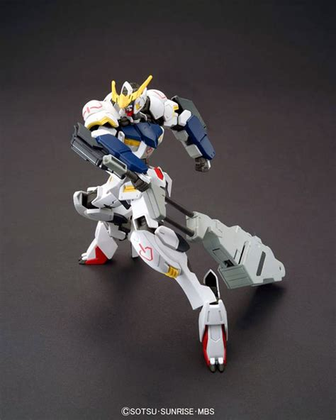 Bandai 1144 Hg Ibo Barbatos 6th Form 1 144 hg gundam barbatos 6th form ก นด ม ราคา ของเล น