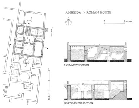 ancient roman house floor plan ancient roman concrete ancient roman house floor plan
