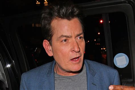 charlie sheen charlie sheen sued for exposing ex girlfriend to hiv