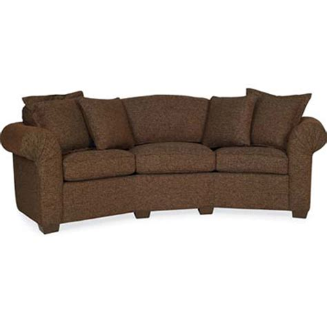 wedge sofas wedge sofa 7010 delray cr laine outlet discount furniture