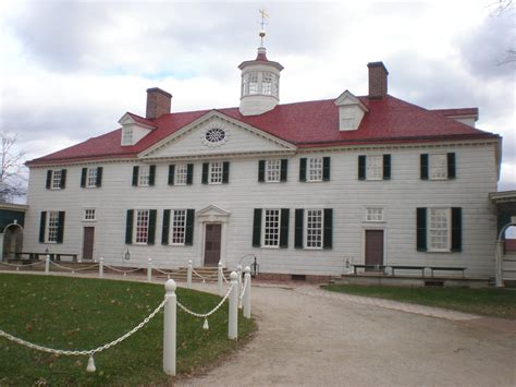 views of george washington s mount vernon home president
