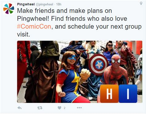 Find With Common Interests Find Local Friends In New City With Pingwheel Startupguys Net