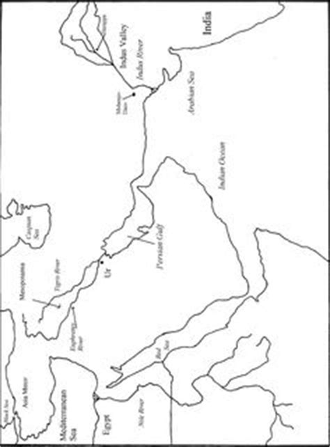 middle east map coloring pages ancient world on world history maps and