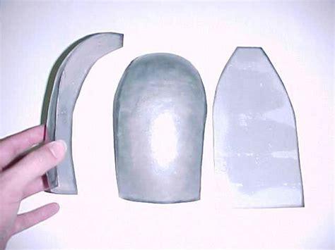 How To Make A Samurai Helmet Out Of Paper - kumihimo samurai japanese armor