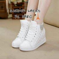 Sepatu Wanita Murah Sepatu Kets Sport Sneakers Wedges High Heels Cewek 70 sepatu sneakers related keywords suggestions sepatu sneakers keywords