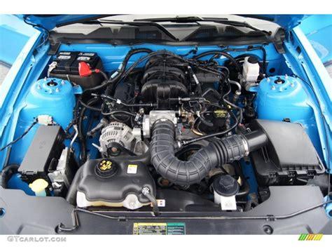 2007 mustang 4 0 v6 horsepower 2010 ford mustang v6 premium convertible 4 0 liter sohc 12