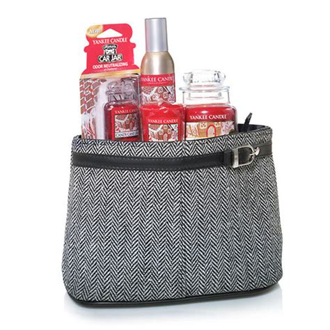 White Barn Candle Company Black Friday by Yankee Candle Black Friday 2014 Fragrance Tote News