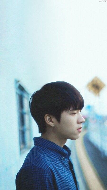 Nam Woohyun Infinite Write by Nam Woohyun Write Eyecandy 인피니트 및 나무