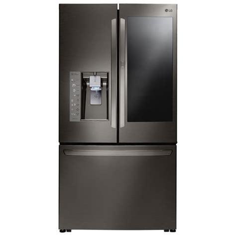 best buy lg refrigerator door lg 36 quot 23 5 cu ft door refrigerator with water