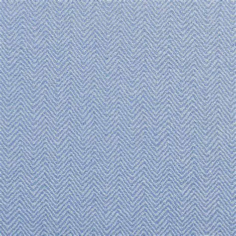 upholstery fabric blue light blue chevron herringbone upholstery fabric by the