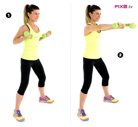 come rassodare l interno delle braccia rassodare braccia e spalle con l allenamento brucia grassi