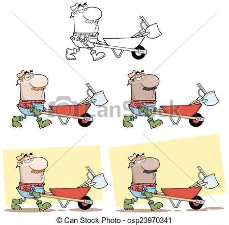 attrezzi giardiniere attrezzi guida giardiniere carriola tools guida