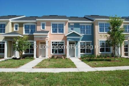 apply for section 8 ta fl citrus square apartments 5625 hickey dr orlando fl