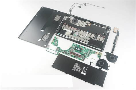 razer blade stealth fan razer blade stealth disassembly photos and