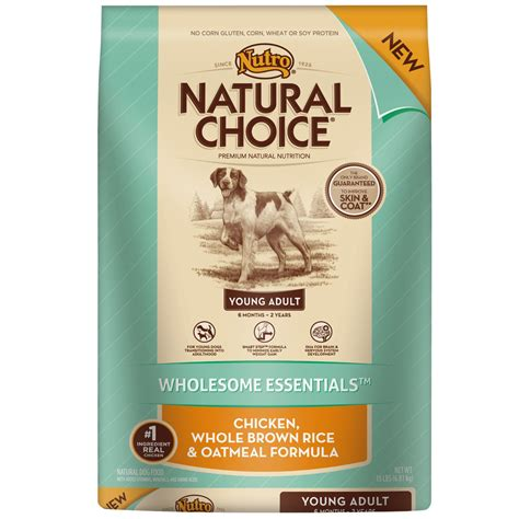 nutro wholesome essentials puppy nutro food