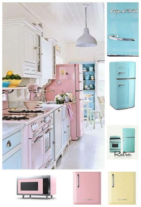 retro kitchen appliance store 14 best perfect pastel kitchen images on pinterest retro