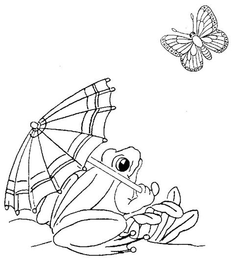 easter frog coloring page coloring page frog animals coloring pages 1