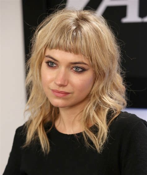 blonde hairstyles no bangs 1000 images about hair junkie on pinterest bangs bobs
