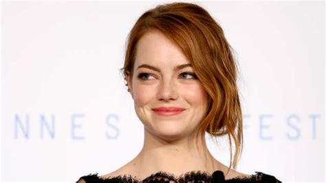 emma stone kennedy movie emma stone to play forgotten kennedy sister in letters