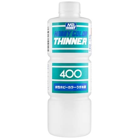 Mr Color Thinner 400 By Animemachi t 111 mr hobby color thinner 400 mr hobby t 111