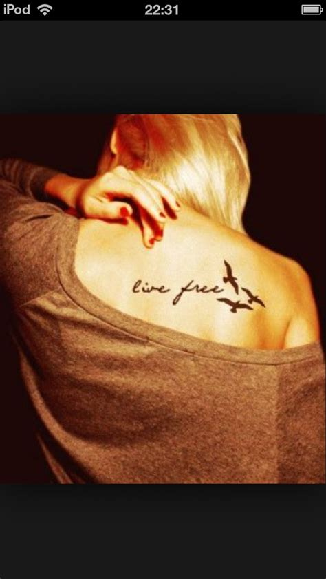 live free tattoo best 25 live free ideas on free