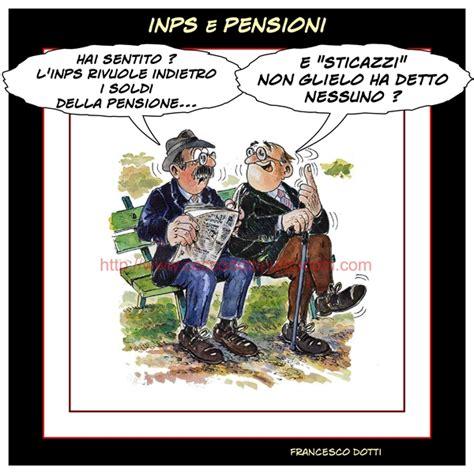 lettere inps ai pensionati ceccodotti inps chiede soldi ai pensionati