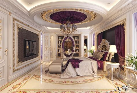 room decir 8 luxury bedrooms in detail