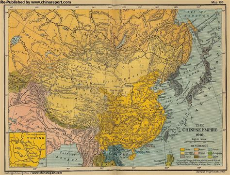 map of ancient china map china history ching dynasty empire in 1910 ad
