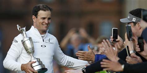 golfweek british open 2015 prize money winnings zach - British Open Winnings Money