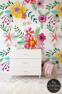 colorful wall murals best 25 kids room wallpaper ideas on pinterest