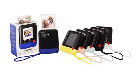 polaroid and polaroid introduces the new polaroid pop instant digital