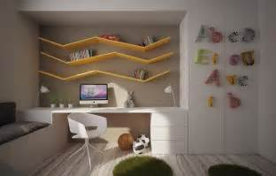 25 study room designs decorating ideas design
