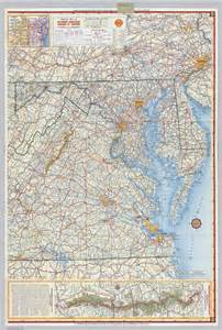 Map Of Virginia And Maryland by Map Of Maryland And Virginia Medfordsinginglessons