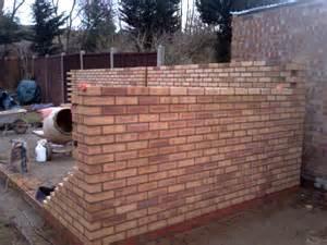 Brick Sheds Uk by Garden Brick Shed Harrow Brickwork