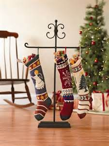 Christmas Stocking Floor Stand Pin By Charlann On Diy Crafts Amp Great Ideas Pinterest