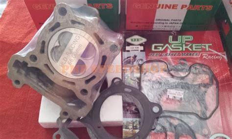 palex motor parts cylinder blok shark ceramic 66mm lc135 crypton x xmax 125 exciter spark