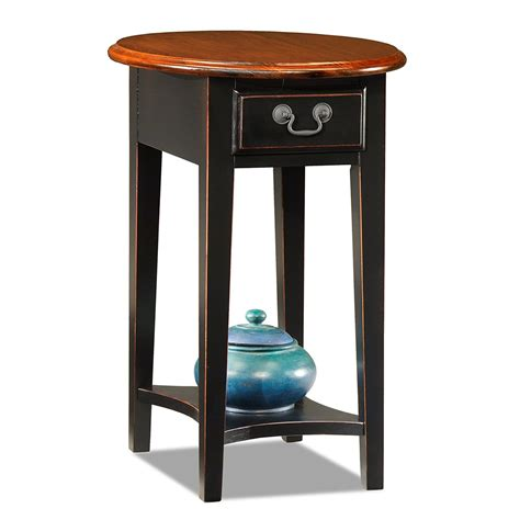 Oak End Table by Light Oak End Tables Home Furniture Design