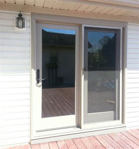 Andersen 400 Series Patio Door Reviews Andersen 400 Series Frenchwood Hinged Patio Door Reviews Icamblog