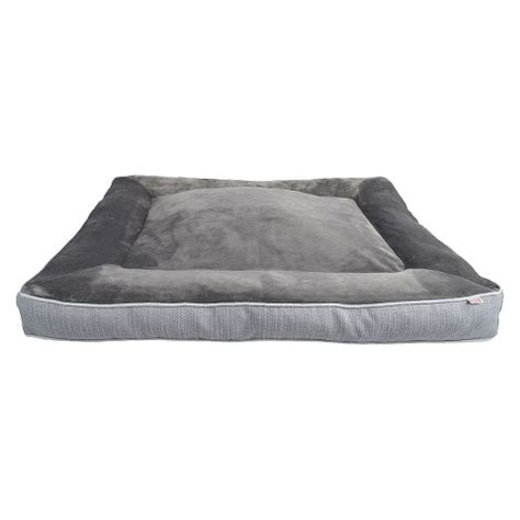 boots and barkley bed boots barkley 174 pet bed mattress x large target