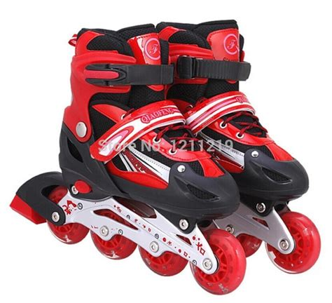 rollerblade shoes for roller blade roller shoes racing skates with lighting