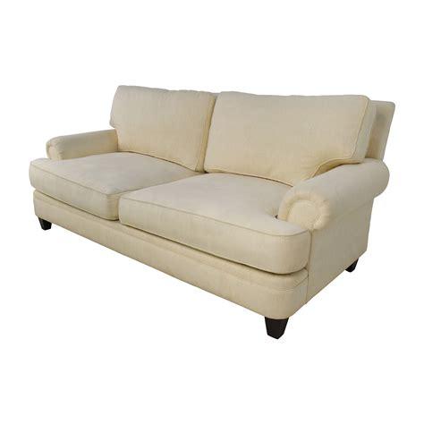 Sofa Purchase by 83 Henredon Henredon Fireside Beige 3 Seater