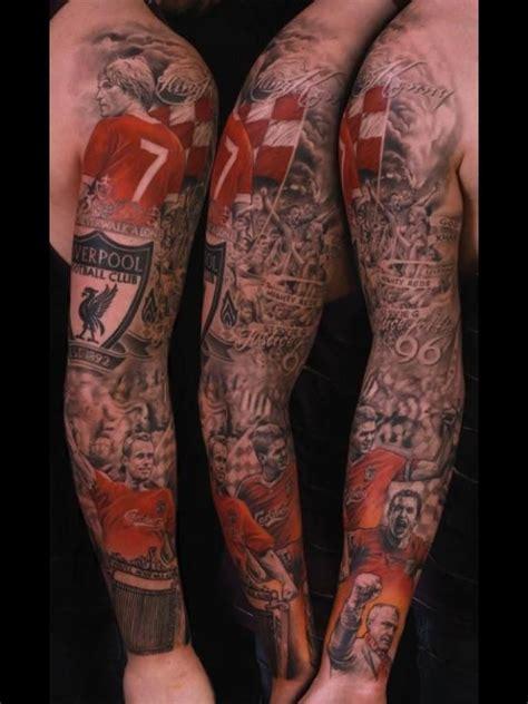 ynwa tattoo designs liverpool liverpool f c ynwa