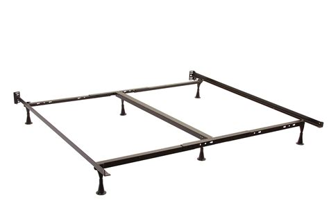 Standard Bed Frame by W Silver Products Standard Bed Frames