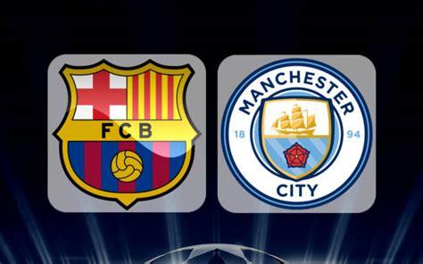 barcelona vs manchester city fc barcelona manchester city uefa chions league 3 170