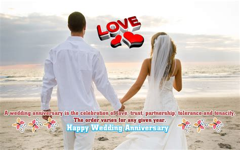 Wedding Anniversary Quote Photos by Top 4th Wedding Anniversary Quotes With Images Sms For Couples