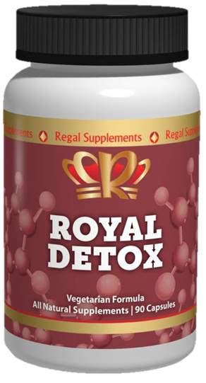 Chlorella For Mold Detox by The Most Balanced Complete And Thorough Detox Product
