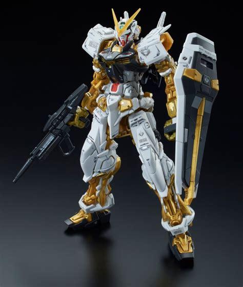 Rg Gundam Astray Frame Bandai gundam p bandai exclusive rg 1 144 gundam astray gold frame new images release info